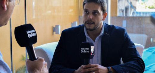 Juventud en funciones: el desarrollo de renovables será eje en la gestión del nuevo ministro de Energía, Paolo Quintana