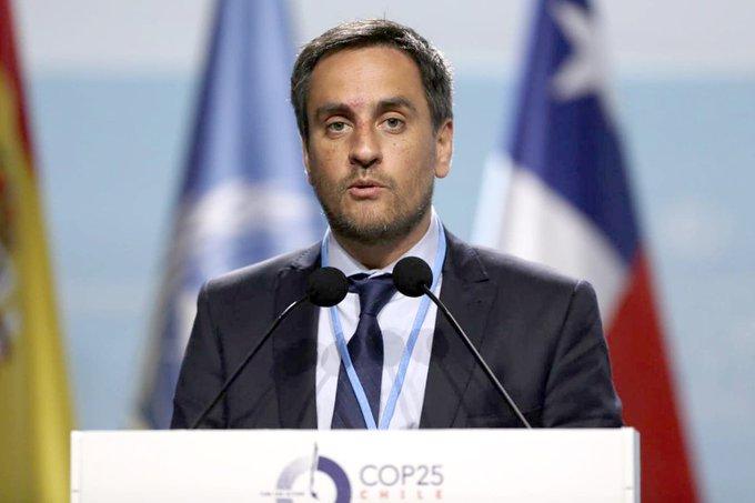 """Para el nuevo ministro de Ambiente es """"indignante"""" que aún existan 5 mil basurales a cielo abierto en la Argentina"""