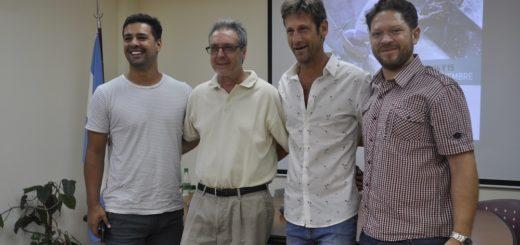 Comenzó la cuenta regresiva para la octava edición del Campeonato Argentino de Wakeboard