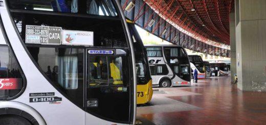Empresas de transporte pidieron un incremento del 40% en las tarifas