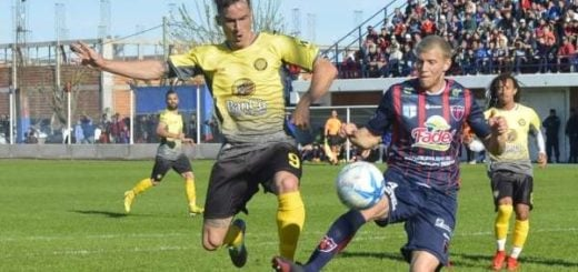 Fútbol: Crucero del Norte ya conoce su rival de Copa Argentina