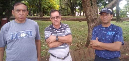 Vecinos de Apóstoles se autoconvocaron en defensa de los policías detenidos por la muerte de un joven
