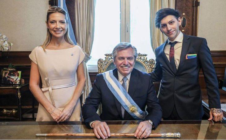 Fabiola Yáñez se reunirá mañana con el papa Francisco y la esposa de Jair Bolsonaro