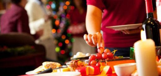 Hospital Escuela: Para llevar una alimentación saludable en las fiestas de Navidad y Año Nuevo recomiendan planificar el menú