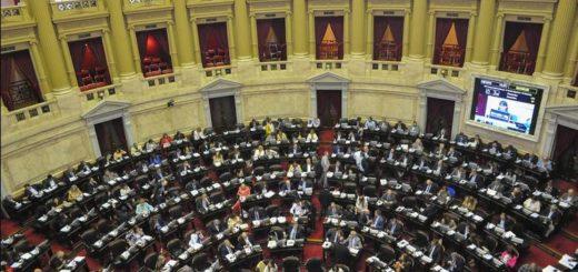 El Gobierno nacional llamó a sesiones extraordinarias para tratar las emergencias económica, sanitaria y social