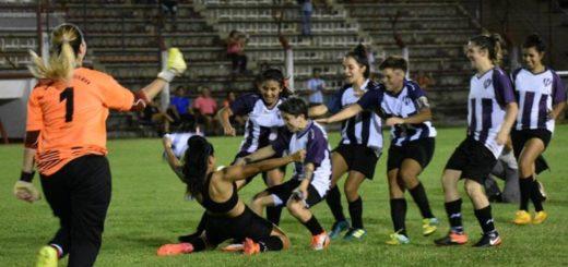 Fútbol Femenino: El Brete y La Picada definirán el primer campeón del Torneo Oficial