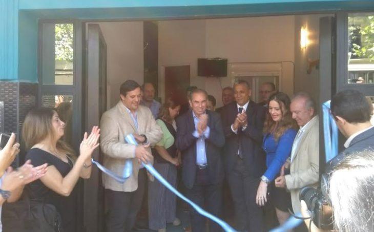 La Defensoría del Pueblo de Posadas inauguró su nueva sede y realizó el Primer Plenario Regional NEA de ADPRA