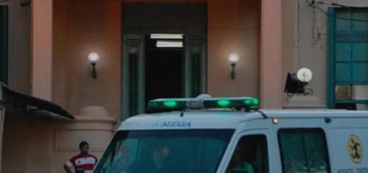 Tragedia: murió un bebé tras caer al piso en pleno parto