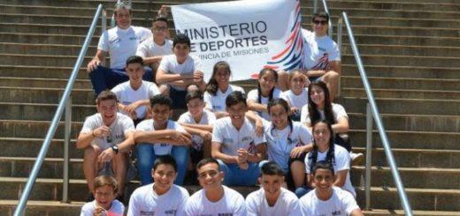Lucha Olímpica: Misiones estará presente en el Campeonato Nacional en Resistencia