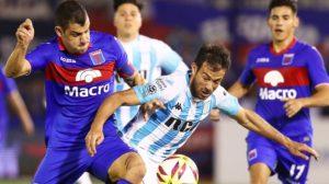 Racing y Tigre se enfrentan en la primera final del Trofeo de Campeones