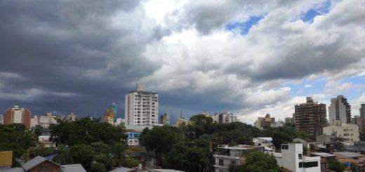 El Servicio Meteorológico Nacional renovó el alerta por tormentas fuertes en toda Misiones