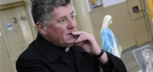 Un cura acusado de abuso sexual infantil se quitó la vida en Caritas