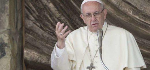 """Histórico: el papa Francisco abolió el """"secreto pontificio"""" en las investigaciones por abuso sexual"""