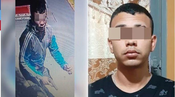 Detuvieron en Salta al joven que asesinó al turista inglés en Puerto Madero