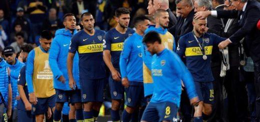 """Un exentrenador de Boca afirmó: """"No hay nada que se pueda hacer para borrar la final de Madrid"""""""