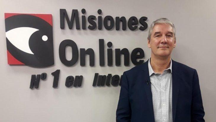 El ministro de Educación celebró otro logro misionero de innovación educativa
