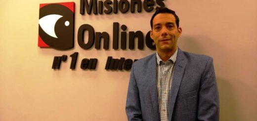Confirmado como ministro de Gobierno, Marcelo Pérez seguirá apostando a la tecnología para aumentar la seguridad, reducir accidentes, combatir al narco y digitalizar el registro de la propiedad y catastro