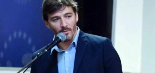 El ministro del Agro Sebastián Oriozabala propone agendas consensuadas con los sectores productores del agro