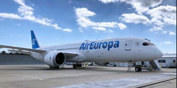 Air Europa amplía su conectividad en Brasil con más de 20 nuevos vuelos