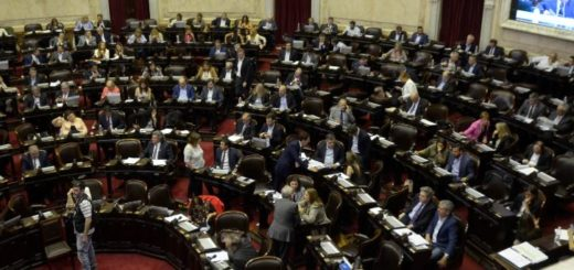 Juntos por el Cambio dará quórum para la jura de diputados y se debatiría la ley de Responsabilidad Social