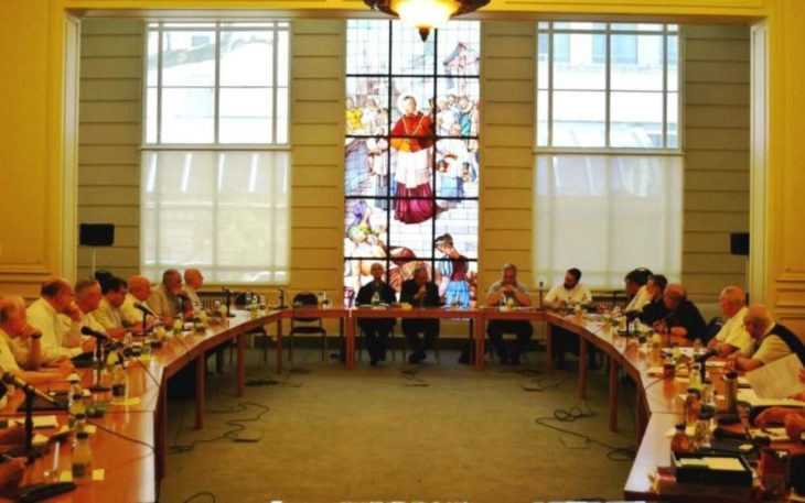 El Episcopado espera la revocación del Protocolo sobre el aborto