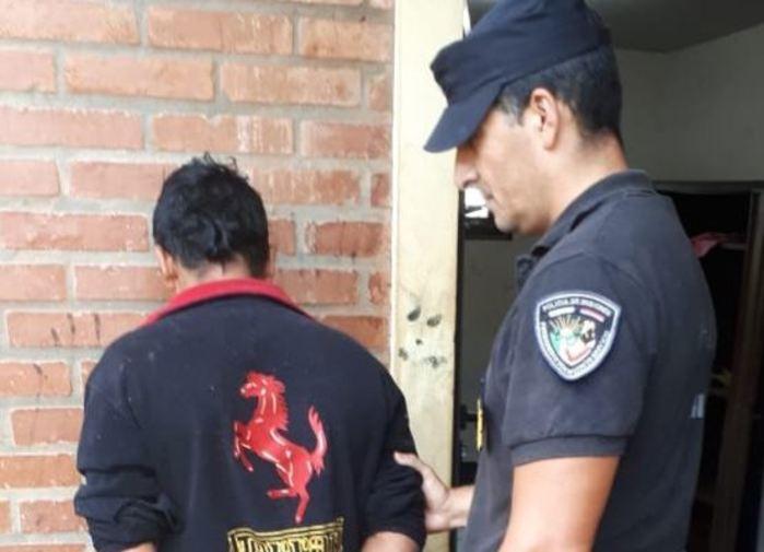 Asesinaron a un adolescente en Posadas: hay un detenido