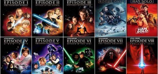 Video: así llegan los fanáticos al estreno de 'Star Wars' en Latinoamérica
