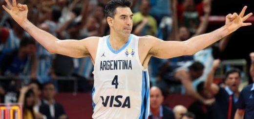 Luis Scola se quedó con el Olimpia de Oro 2019