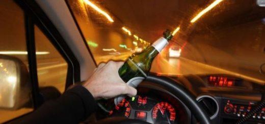 Fiestas de Navidad y Año Nuevo: desde el Hospital Escuela advierten los peligros del consumo de alcohol al volante