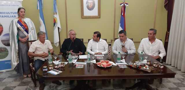 Del 27 al 29 de diciembre realizarán la X edición de la Fiesta Provincial de la Sandía
