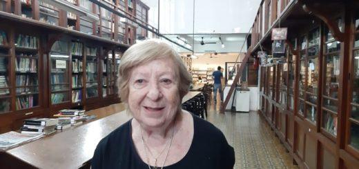"""Perla Dubovitzky sobre la deuda de Ribeiro a la Biblioteca Popular: """"Cerramos un acuerdo por el cual deberá pagar todo lo adeudado"""""""
