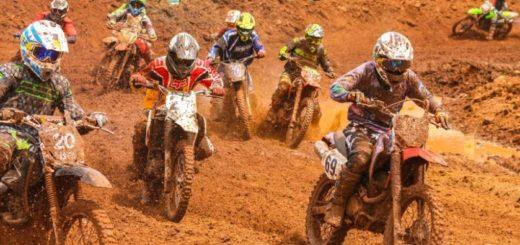 Motocross del Nordeste quiere cerrar el año en San Pedro