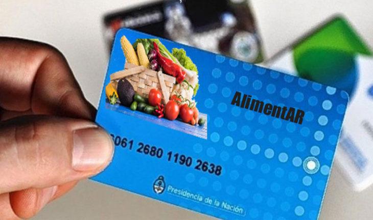 Tarjeta Alimentar: hoy empiezan a acreditarse los montos de septiembre