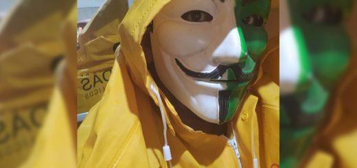"""¿Quién es el """"anonymous posadeño""""?, el perfil de Facebook de chismes y amenazas que derivó en dos detenciones"""