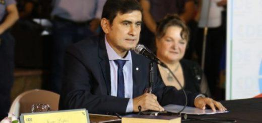Con ayuda del Gobierno Provincial el intendente de Eldorado pagará el aguinaldo