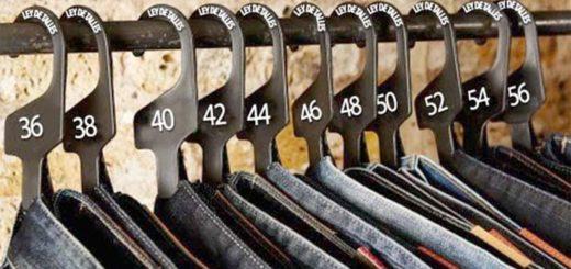 """La """"ley de talles"""" entró en vigencia y los empresarios del sector tendrán que regirse a un sistema de medidas corporales estandarizadas"""