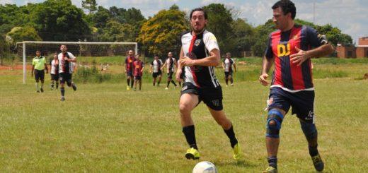 ACIAdep: Conocé los cruces de la última fecha del Torneo Clausura