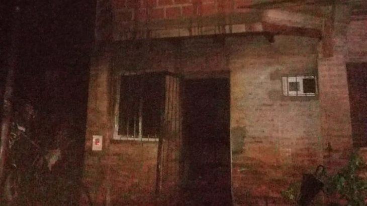 Falleció la menor internada luego de incendio en una vivienda en Posadas