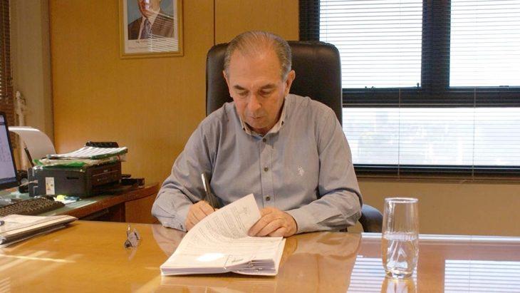 """El intendente de Posadas Leonardo Stelatto enviará al Concejo Deliberante un proyecto de ordenanza de """"pirotecnia cero"""""""