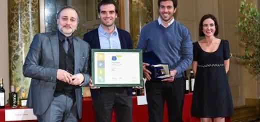 Bravo! Miguel Zuccardi, referente del aceite de oliva en América Latina