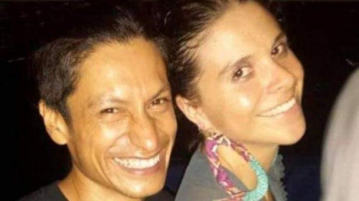 Pareja de recién casados que estaban de luna de miel, fueron hallados sin vida en Colombia
