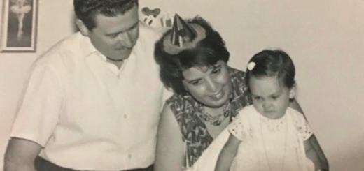 Se enteró de que era adoptada, buscó a su familia biológica y conoció a su papá luego de 42 años