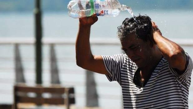 Desde hoy y hasta el martes una ola de calor permanecerá en Misiones y alcanzará los 48°C: mirá cuáles son los cuidados a tener en cuenta