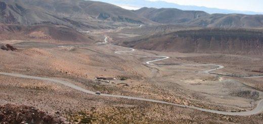 Un turista brasileño murió mientras volaba en parapente en Jujuy