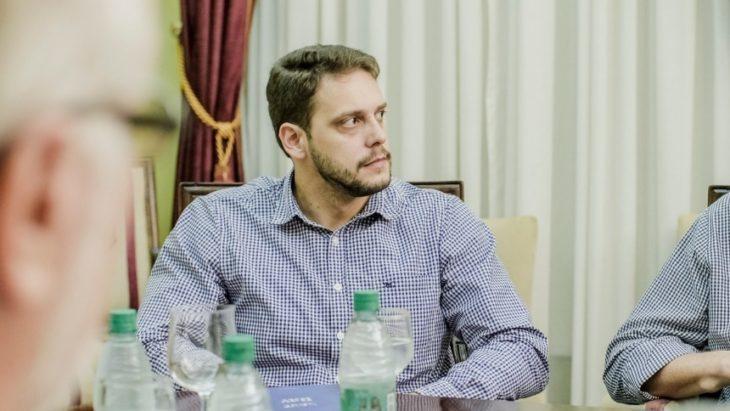 """El ministro de Energía de Misiones Paolo Quintana presentará este viernes su """"Plan Estratégico Energético Provincial"""""""