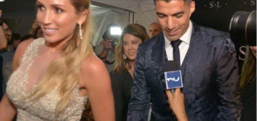 Luis Suárez y Sofía Balbi renovaron sus votos con una lujosa fiesta: invitados famosos y un show exclusivo