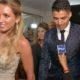 La foto de Pablo Lescano con Messi en la boda de Suárez