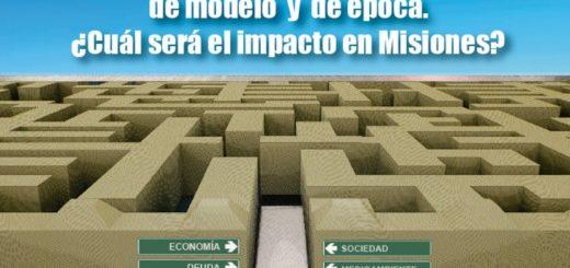 """Visión Misionera: las """"perspectivas 2020"""", los desafíos y oportunidades que trae el nuevo año en la mirada de los empresarios de Misiones"""
