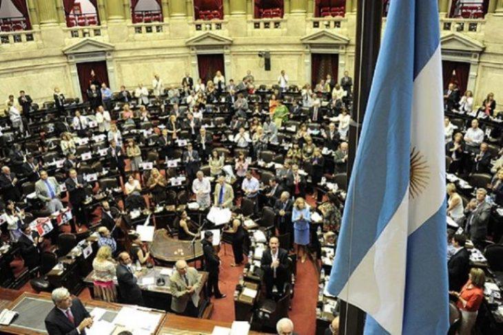 Diputados y senadores congelarán sus salarios por 6 meses