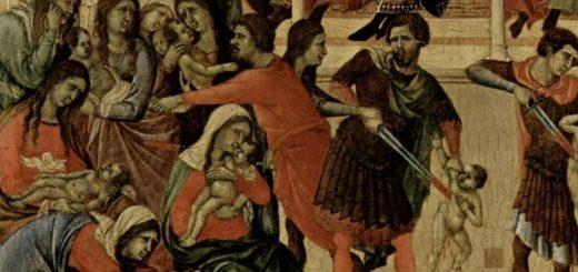 Hoy se conmemora el Día de los Santos Inocentes: la historia detrás de esta efeméride